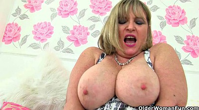 British mature, Cougars