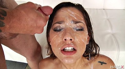 Facial, Jaye summers