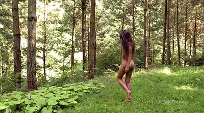 Forest, Solo teen