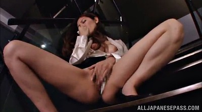 Pussy, Asian solo