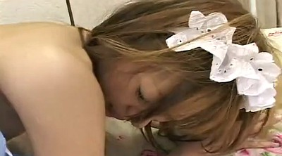 Japanese maid, Asian creampie, Young japanese, Japanese young
