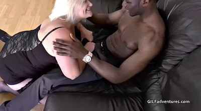 Granny black, Granny outdoor, Lacey starr