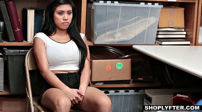 Forced, Force, Teen force, Shoplifter, Teen asian, Forcing