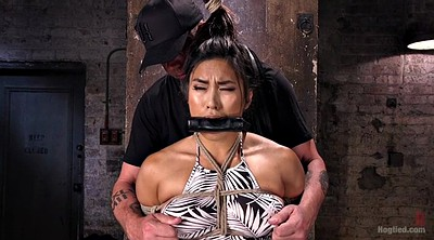 Tied, Asian bdsm, Abused, Abuse, Tied sex, Asian slave
