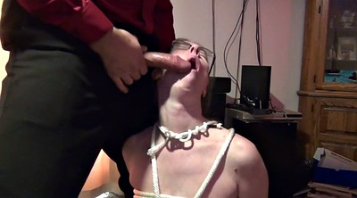 Submissive, Submission, Granny deepthroat