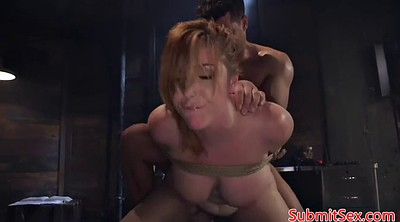 Submissive, Milf anal