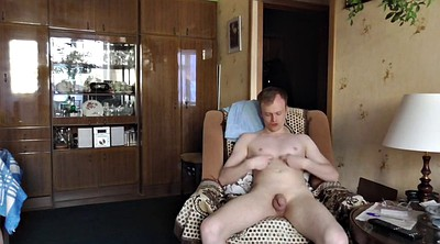 Stripping, Amateur dildo