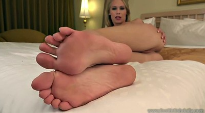 Photo, Foot fetish