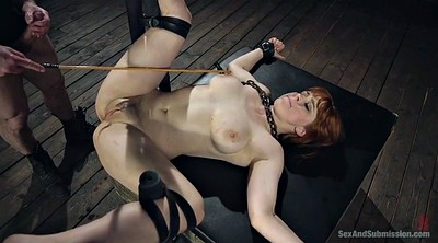 Tied, Bdsm anal, Tied up
