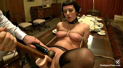 Swinger, Master, Tied up