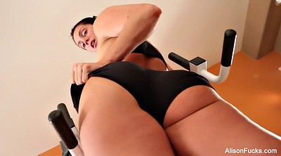 Alison tyler, Out, Alison