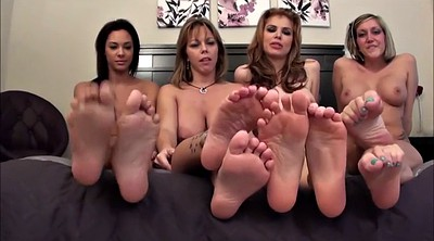 Teen feet, Threesome feet, Black girl