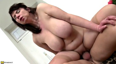 Family, Mature sex
