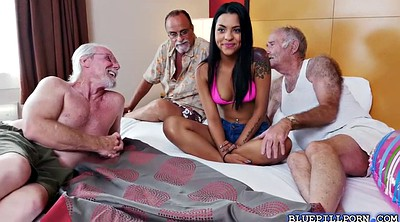 Gay group, Old men, Nikki sex