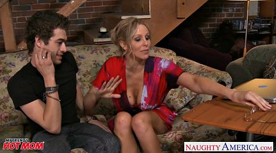 Julia, Anne, Julia ann mom, Big tits mom, Beauty mom
