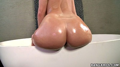 Sophie dee, Sophie, Bathroom, Dee, Shower solo, Shape