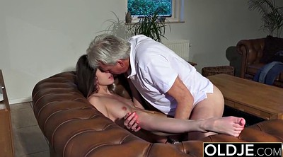 Babysitter, Old pussy