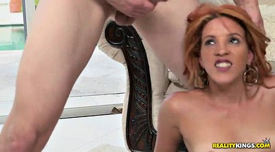 Hairy pussy lick