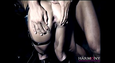 Diamond, Vixen, Gaping anal