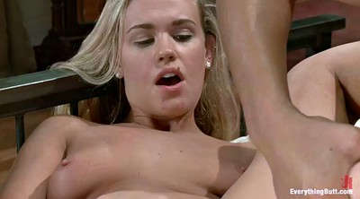 Prolapse, Amy, Roxy, Prolapse lesbian, Amy brooke