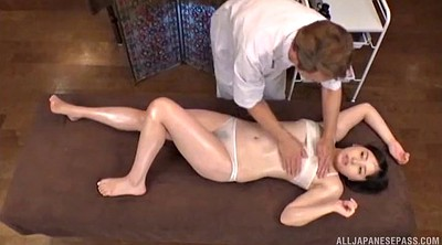 Japanese massage, Oil, Japanese girl