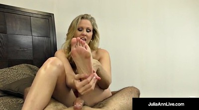 Anne, Julia ann anne