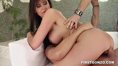 Anal, Double