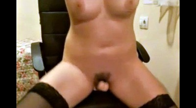 Milf solo fingering, Dildo riding