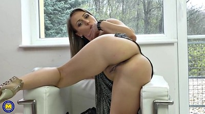 Angel, Sexy mature