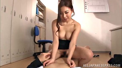 Pantyhose handjob, Skirt, Asian pantyhose, Asian office, Asian pussy, Pantyhose asian