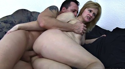 Anal mature, Mommy anal