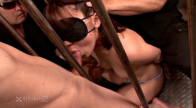 Uncensored, Asian bondage, Pee hole, Asian bdsm