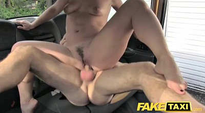 Fake, Fake taxi, Taxi, Big girl, Before