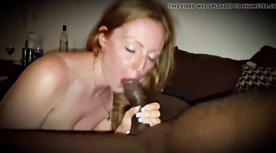 Interracial, Bbc wife, Wife creampie