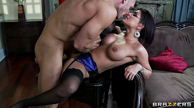 Into pussy, Slutty wife, Eva angelina
