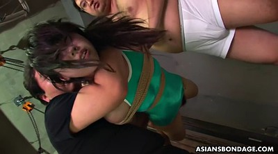 Japanese bdsm, Asian bdsm, Japanese bondage, Asian bondage, Japanese bikini