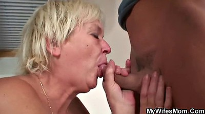 Taboo, Taboo mom, Old granny, Old mom, Mature milf
