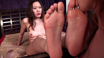 Chinese b, Chinese foot, Sole, Chinese e