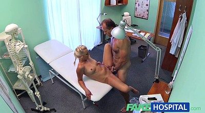 Czech, Doctor sex, Amateur orgasm