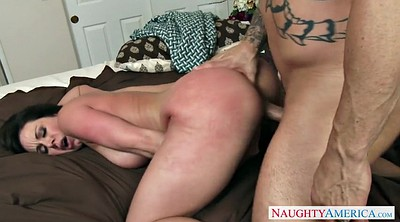 Rough, Kendra lust