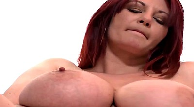 Big milf, Bbw tits, Bbw boobs, Natural boobs, Hairy redhead, Bbw big boobs