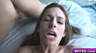 College, Pillow, Fight, Sex fight, Group sex orgy