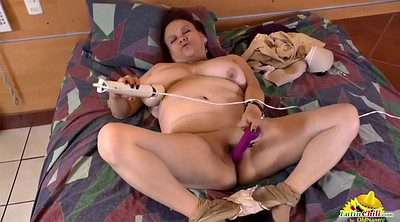 Granny solo, Granny sex, Hot toy, Granny sex compilation