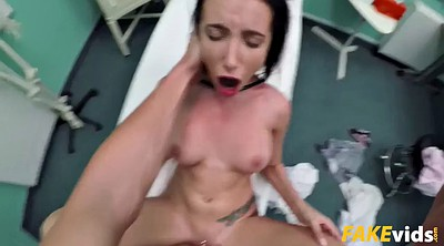 Teen squirt, Reality