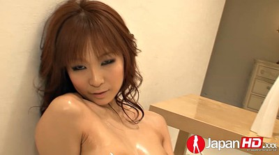 Japanese girls, Rope, Japanese solo