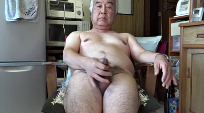 Gay, Dad gay, Gay dad, Asian masturbation