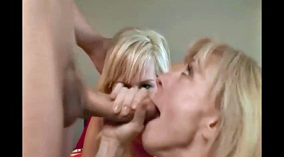 Daughter, Daughter anal