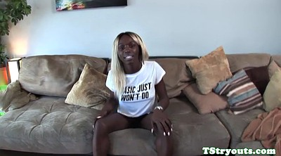 Tranny, Shemale cum, Solo shemale, Wanked, Shemale solo, Black shemale