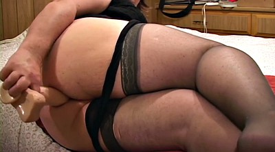 Bbw solo, Toys, Big ass solo, Nylon sex