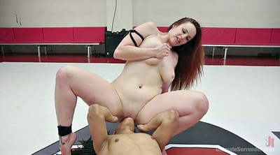 Orgasm, Fight, Lesbian fight, Anal fuck, Anal strapon, Fighting